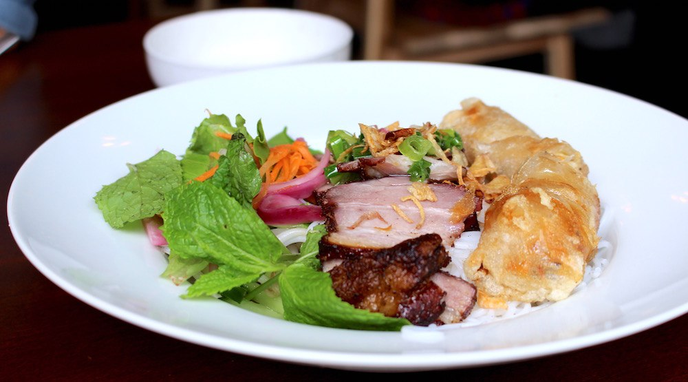 At House Special, modern Vietnamese food is all in the family