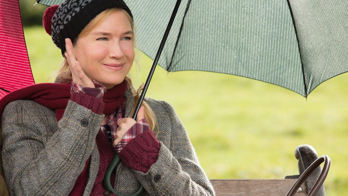 Bridget Joness Baby Film Review Daily Hive