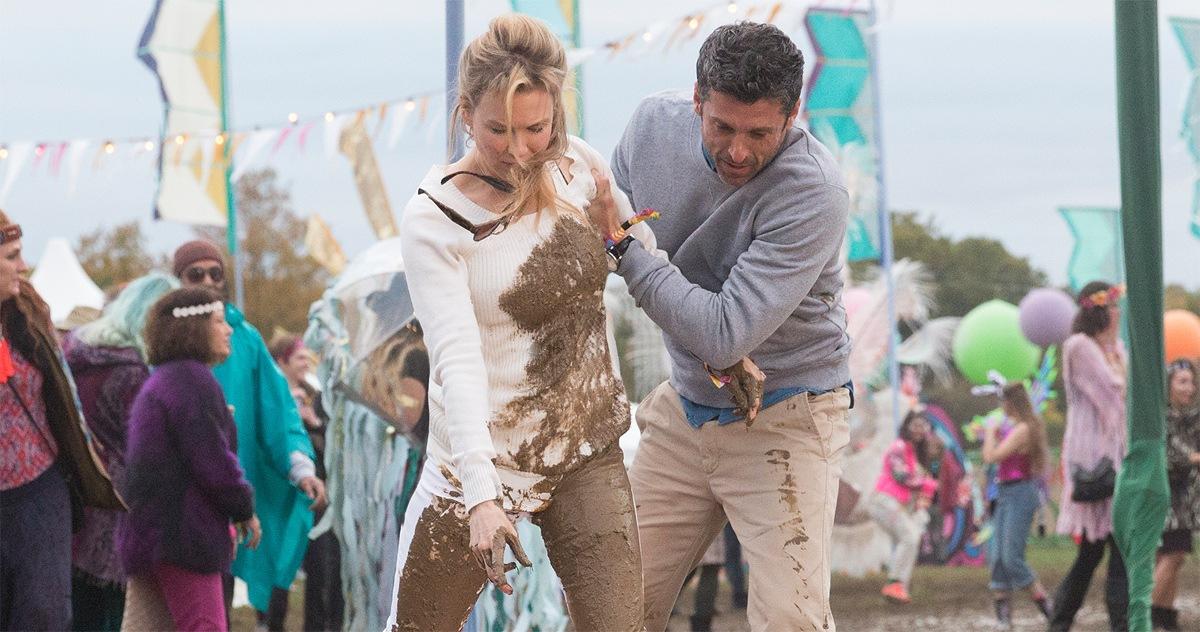 Bridget Jones's Baby - Dan Nicholls Movie Review - Daily Hive