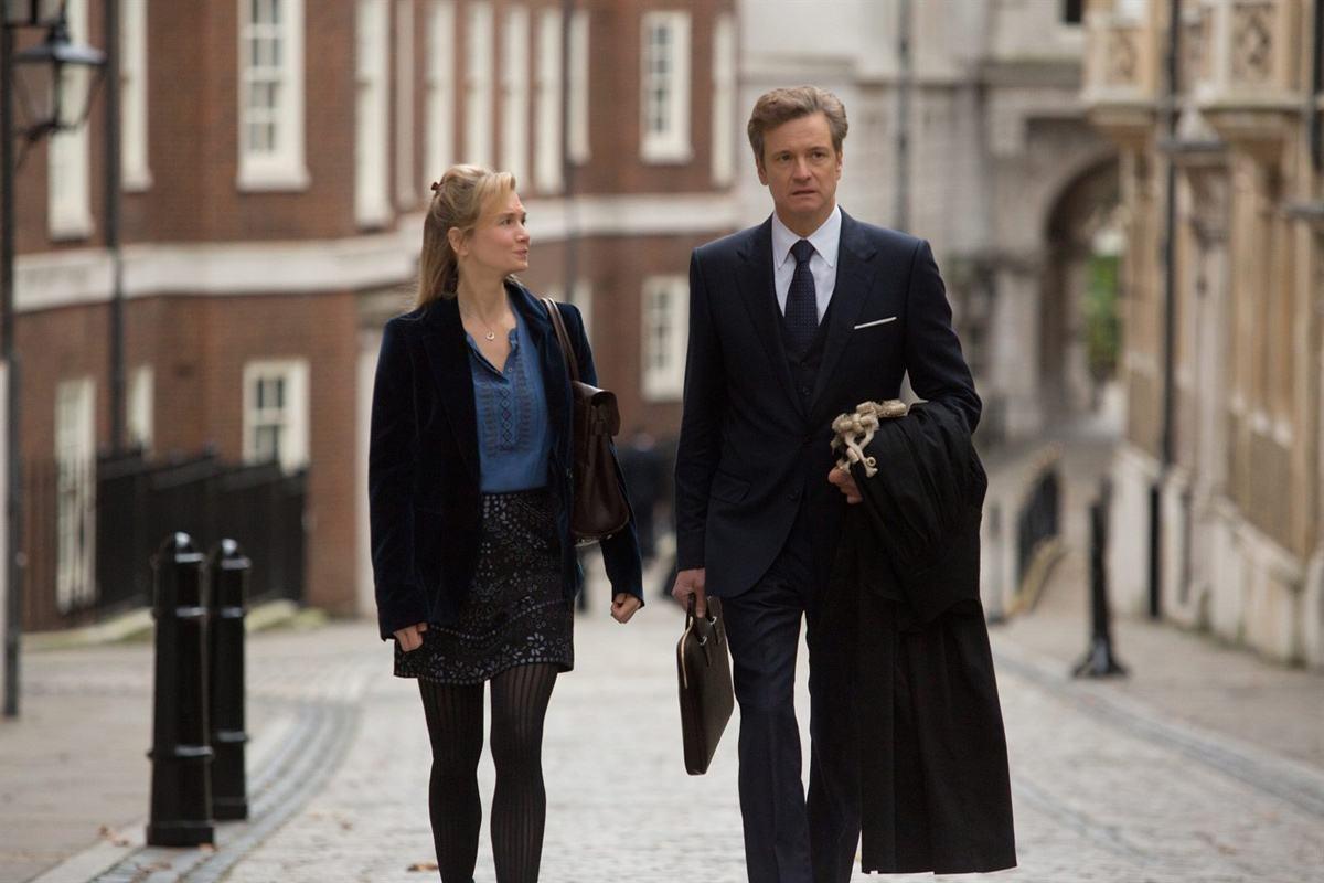 Bridget Jones 3 - Movie Review