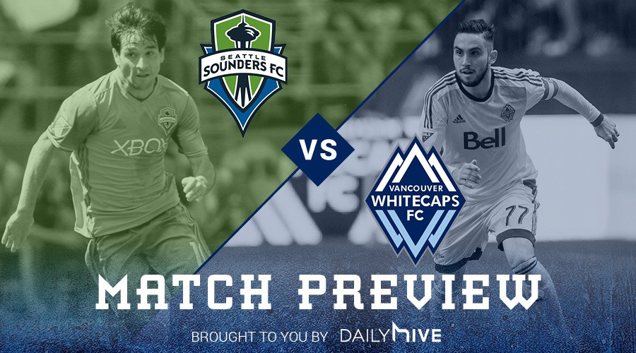 Match preview: Whitecaps desperate for points heading into Seattle