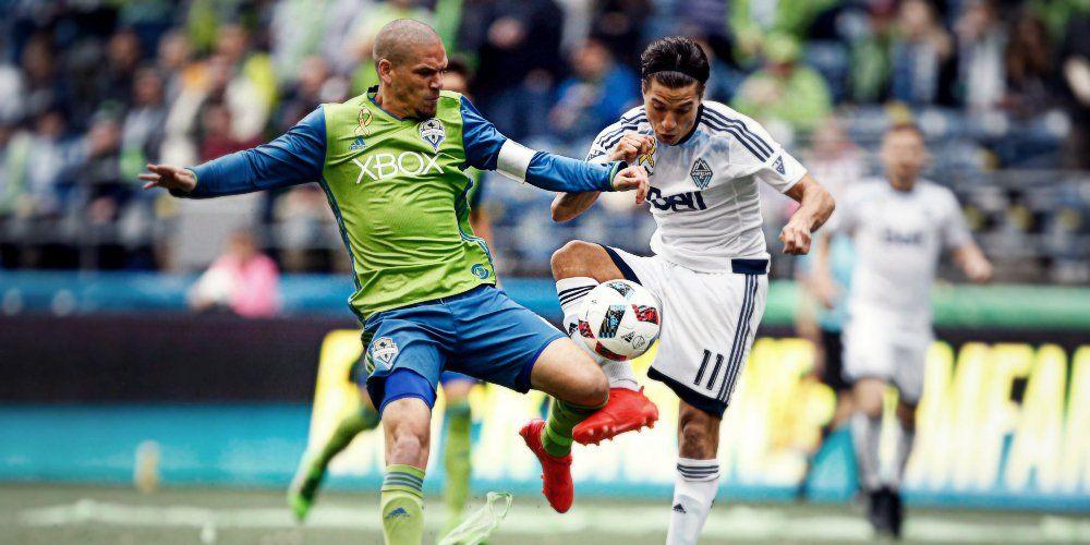 3 Kicks: Whitecaps left scoreless in Seattle