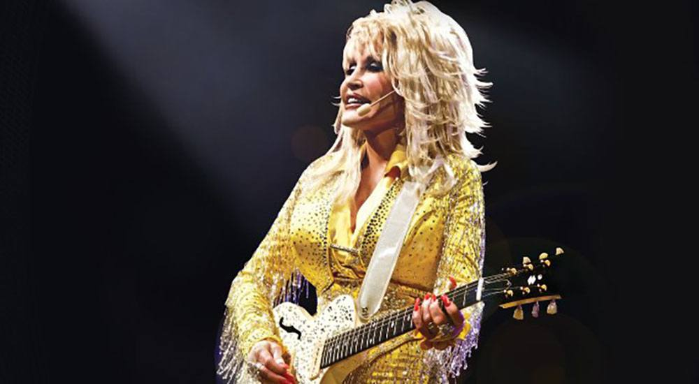 Dolly parton will be performing in vancouver on monday facebook