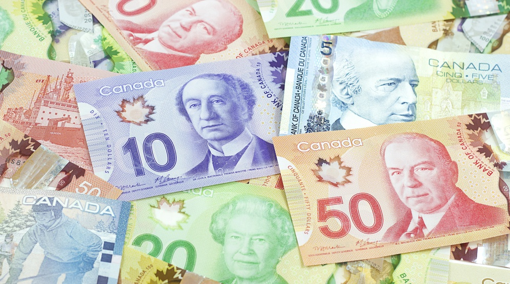 What British Columbians will be paying more for in 2017