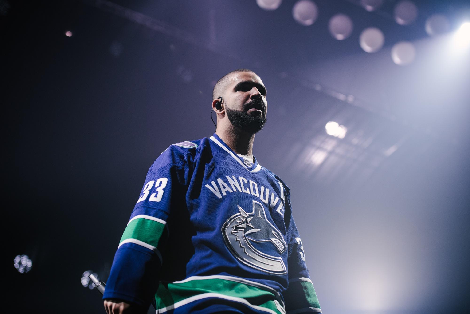 Drake/Brandon Artis Photography