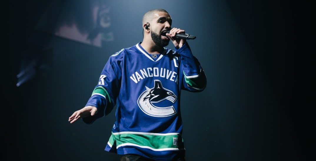 Drake's OVO brand opening new store on Robson Street next month