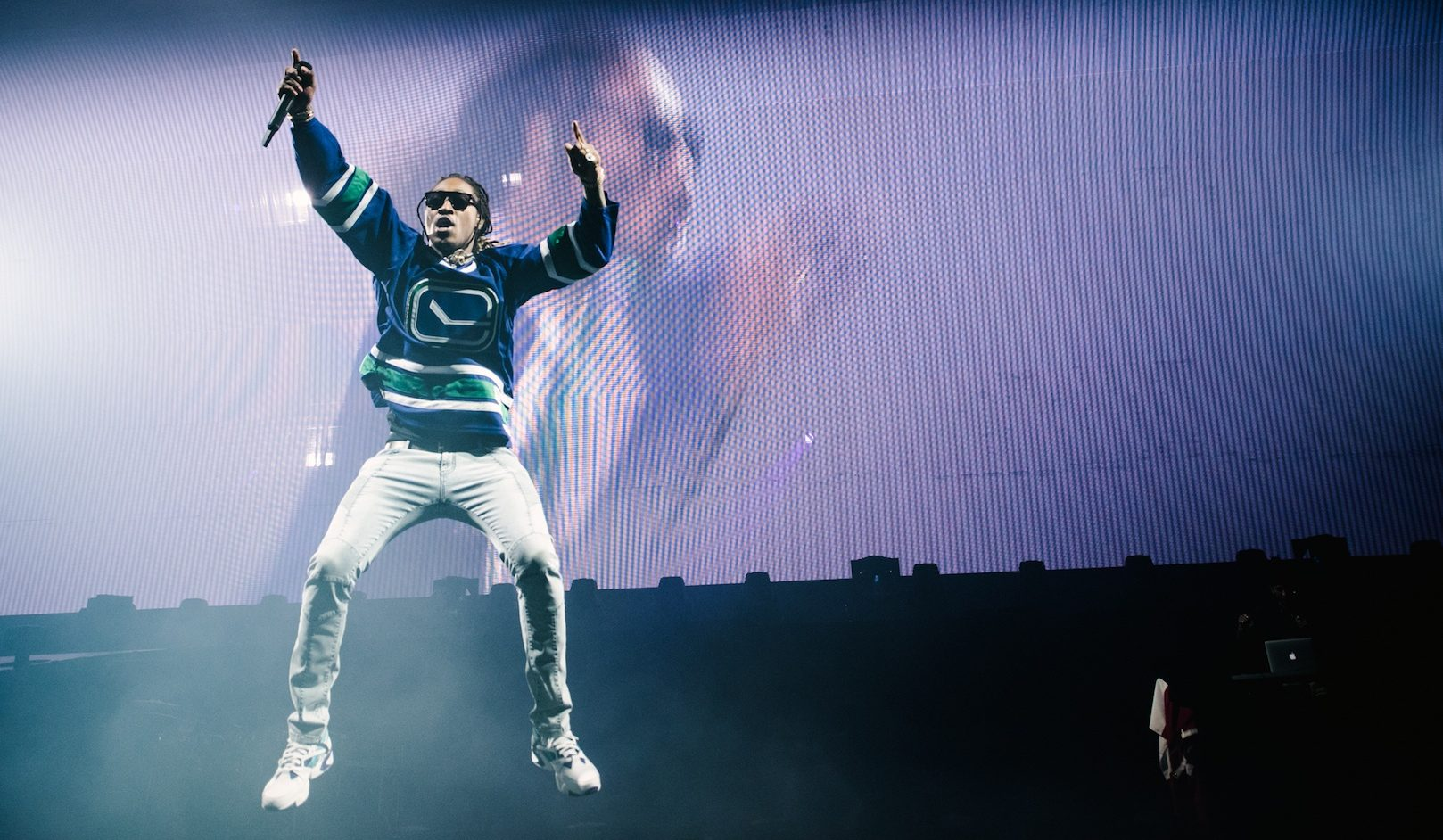 Future Vancouver 2017 concert at Rogers Arena