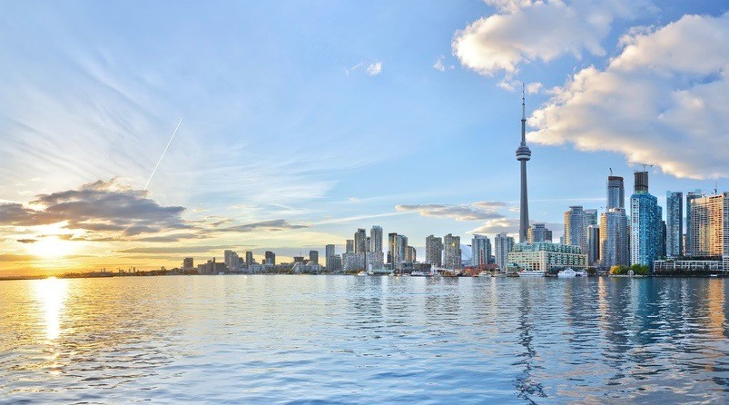 Environment Canada predicts gorgeous Thanksgiving weekend in Toronto