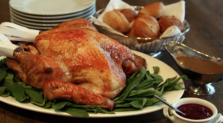 The best Thanksgiving dinner to-go options in Toronto