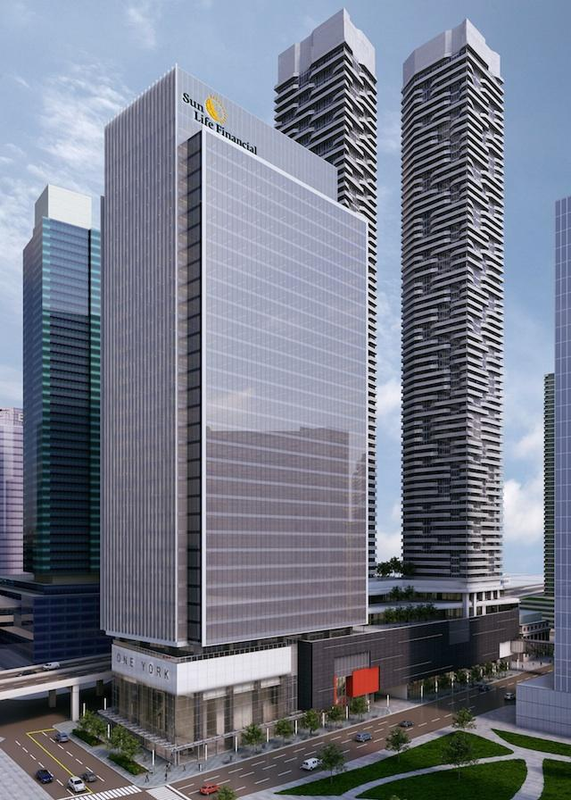 The 21 Tallest Buildings Under Construction In Toronto