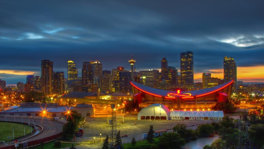 Calgary sept 19