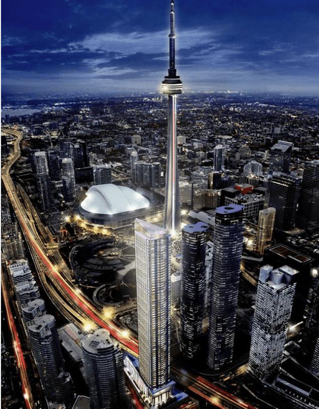 Ten York Street Toronto