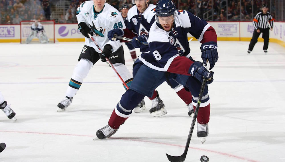 Canucks sign winger Jack Skille to PTO contract