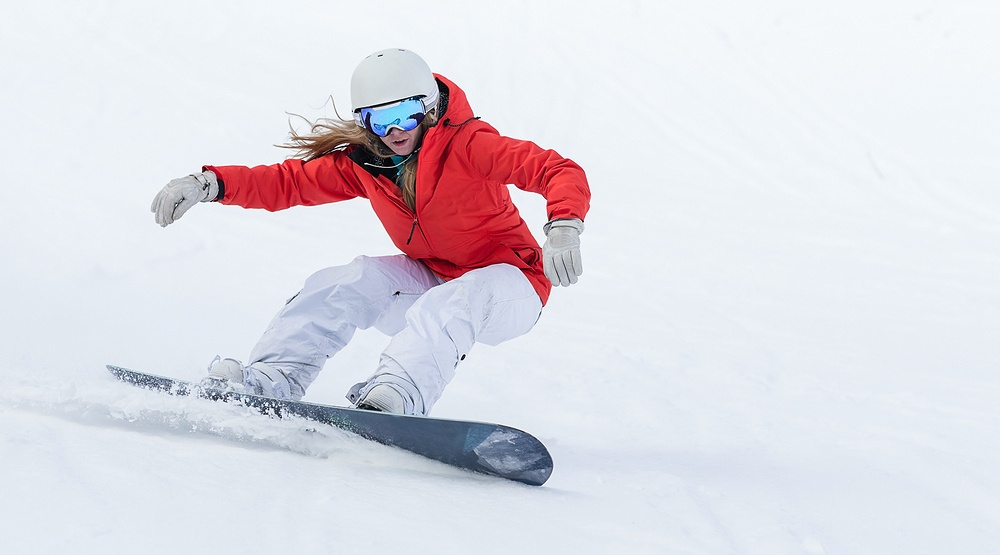 Snowboarding 2 shutterstock