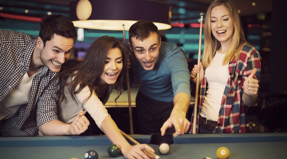 The best pool halls in Vancouver