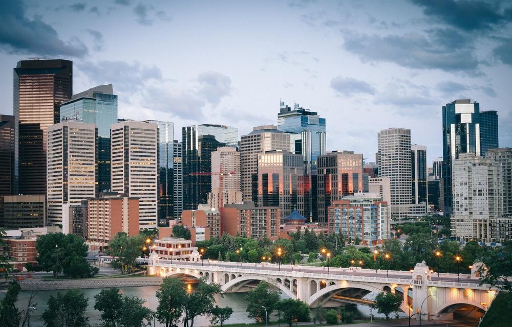 Calgary sept 20