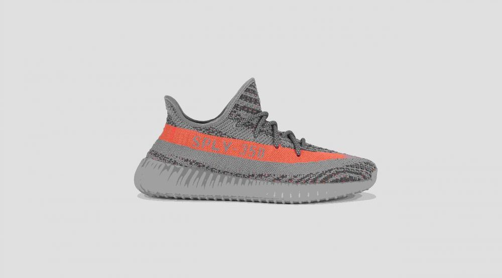 Kanye West and adidas to launch Yeezy Boost 350 V2s