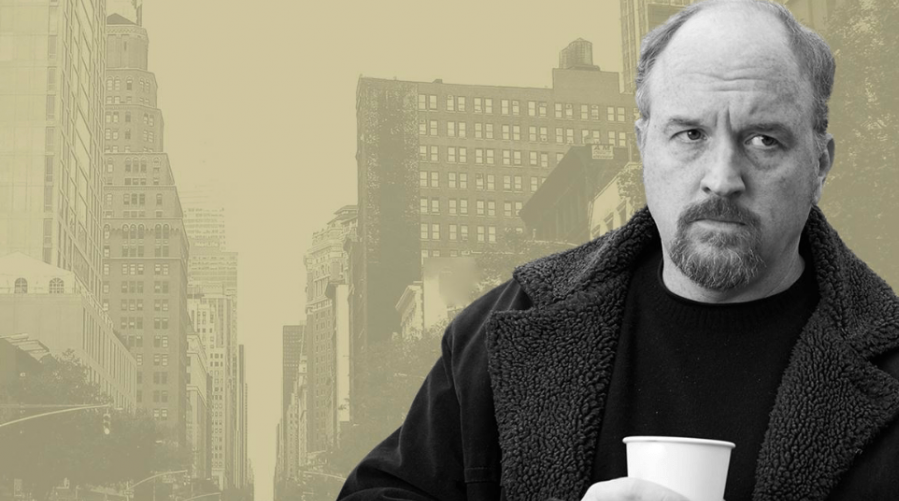 It looks like Louis C.K. is coming to Toronto next month