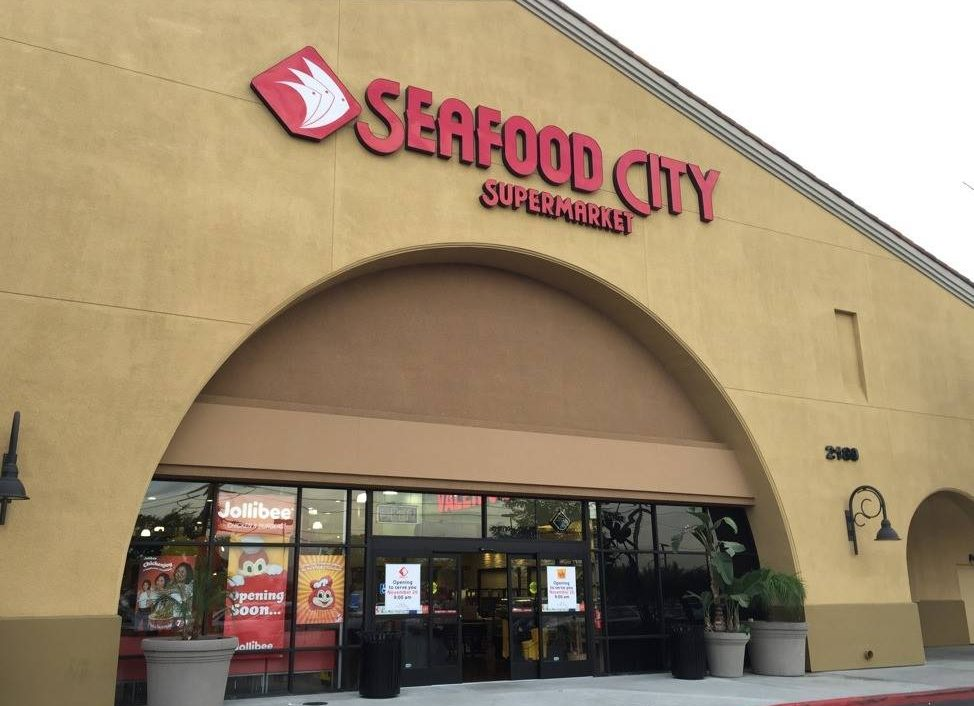 Filipino grocery store Seafood City is opening in the GTA in 2017