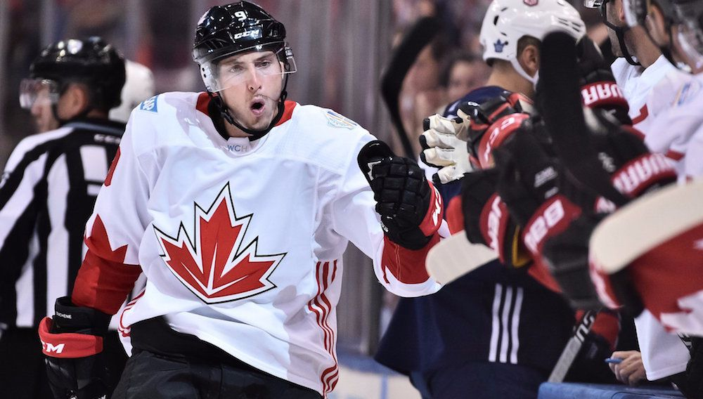 Canada beats USA 4-2, advances to semi-final at World Cup of Hockey