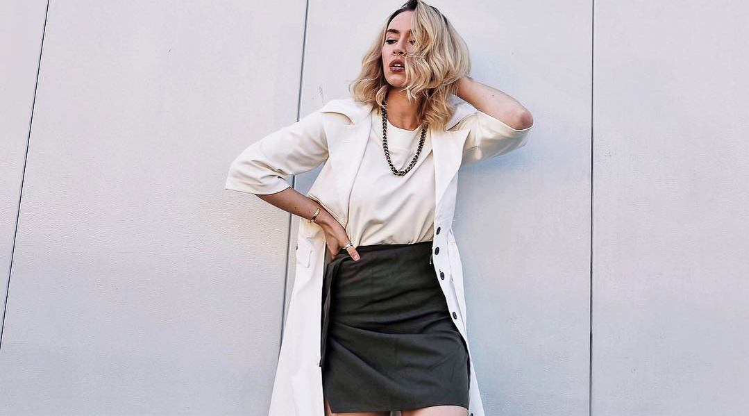 Jessicaluxe dailyhive ootd