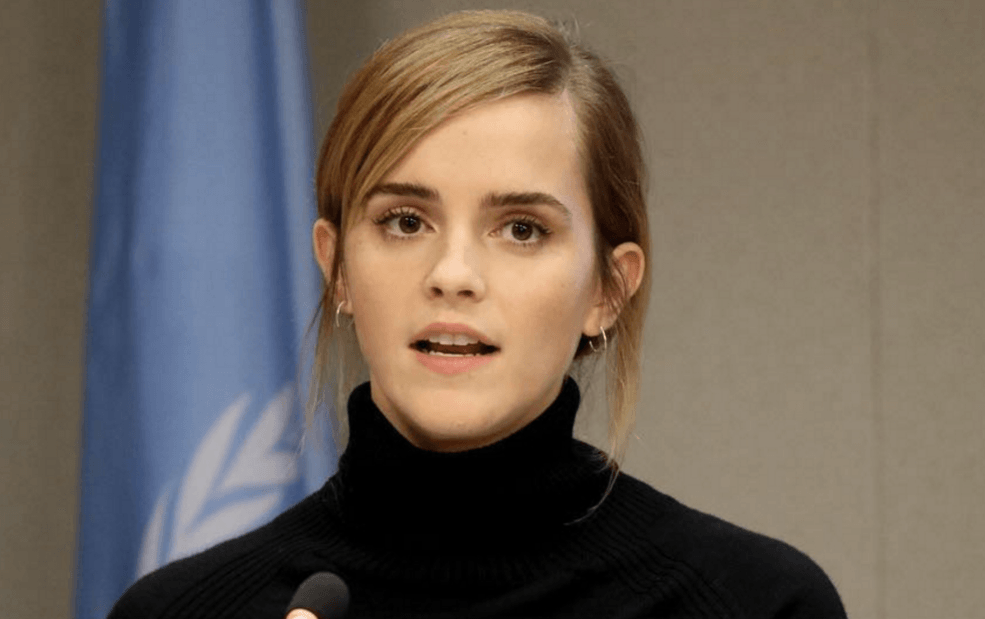 Emma Watson addresses sexual violence on campuses in UN speech