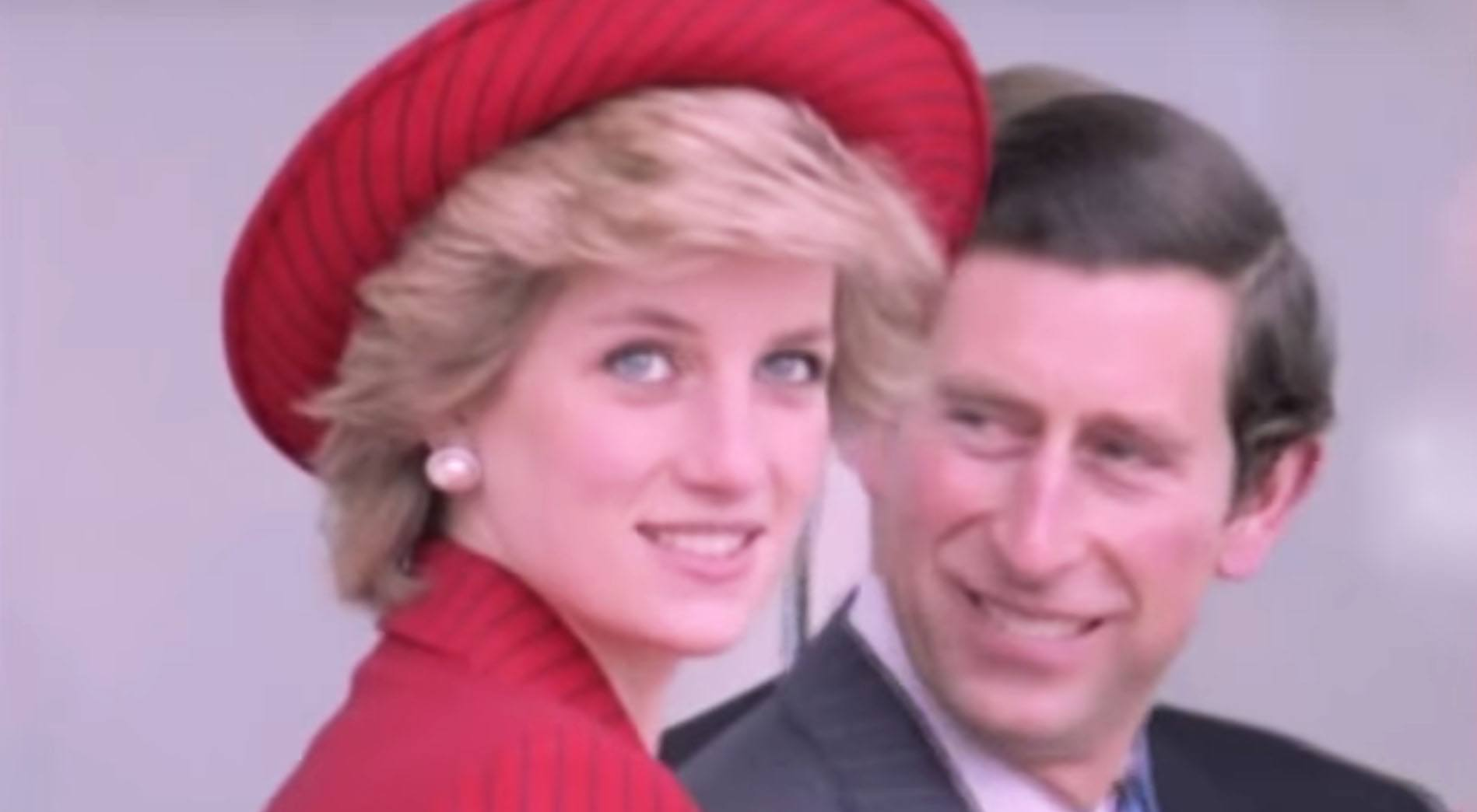 Princess diana and prince charles in vancouver at expo 86 in 1986 spuzzlightyeartoo youtube