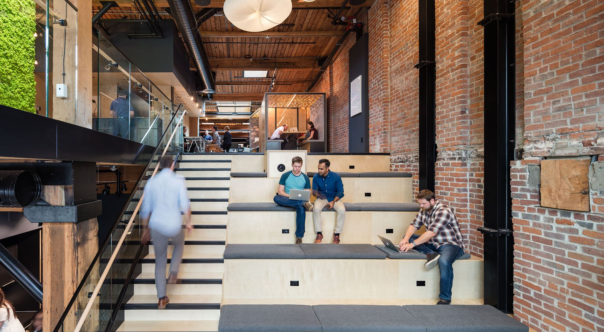 Inside the 21,000+ sq. ft. Slack Vancouver office (PHOTOS)