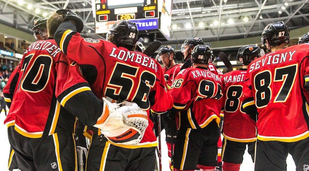 Tkachuk among Flames prospects to showcase talent at Young Stars