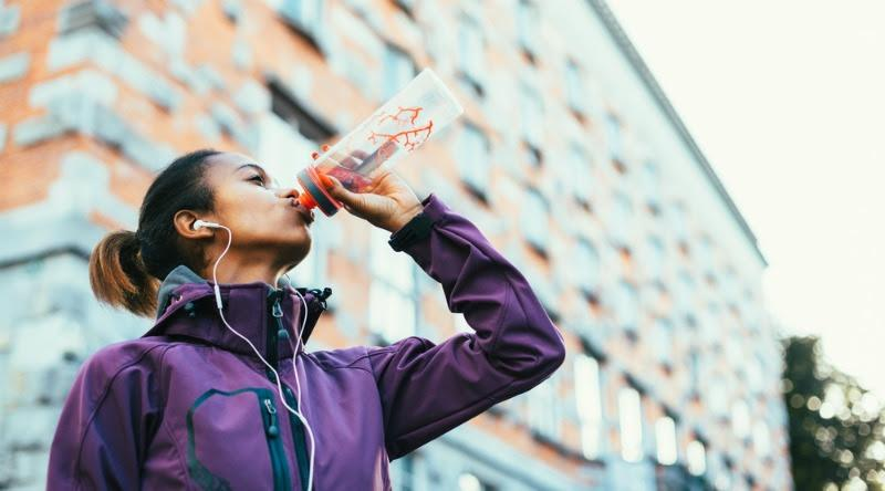 Pumpkin spice lattes won't quite do it: 4 reasons to stay hydrated this fall