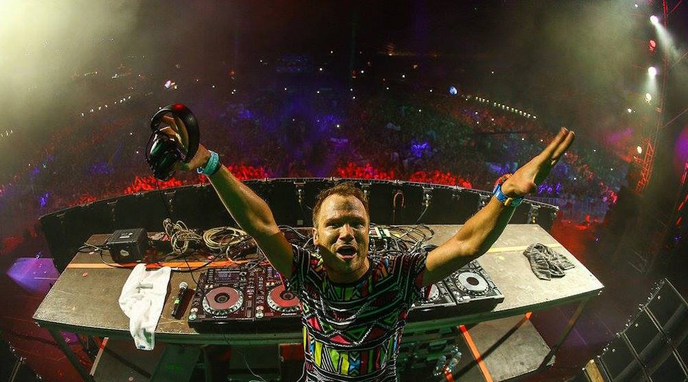 Dash berlin fb
