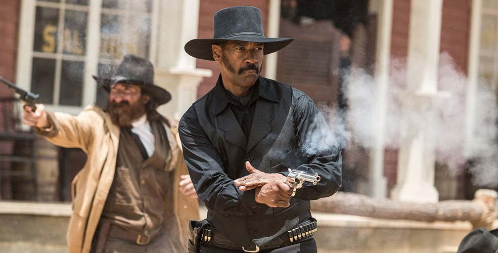 Magnificent Seven Denzel Washington Movie Review