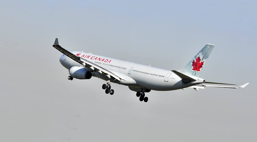 Air Canada to launch non-stop flights from Vancouver to London and Frankfurt