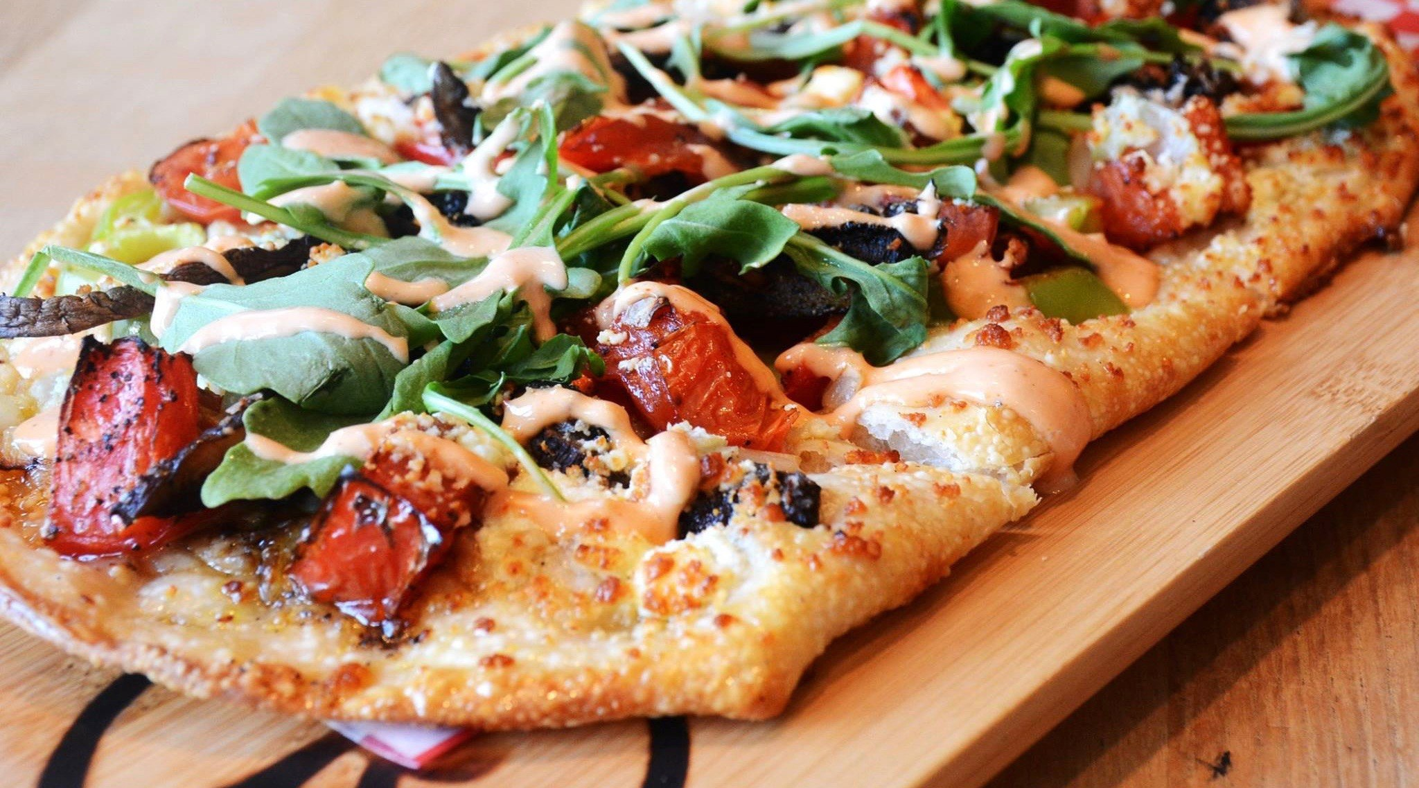 17 of the best-looking pizzas in YYC Pizza Week