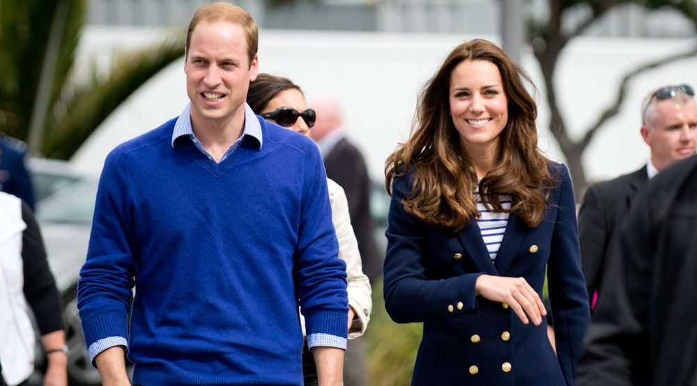 Where to see the Royals when they visit Vancouver this weekend