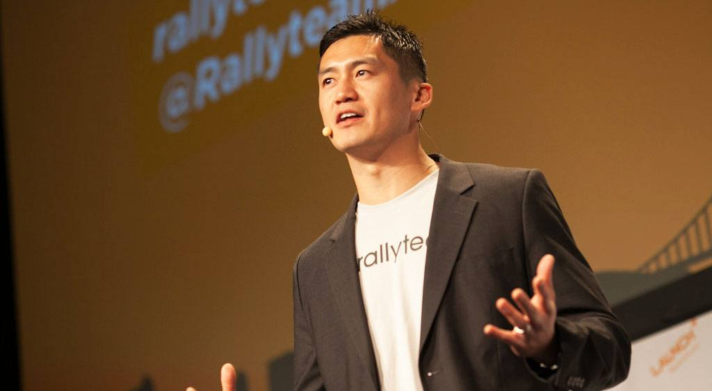 Rallyteam co founder and silicon valley entrepreneur huan ho rallyteam copy