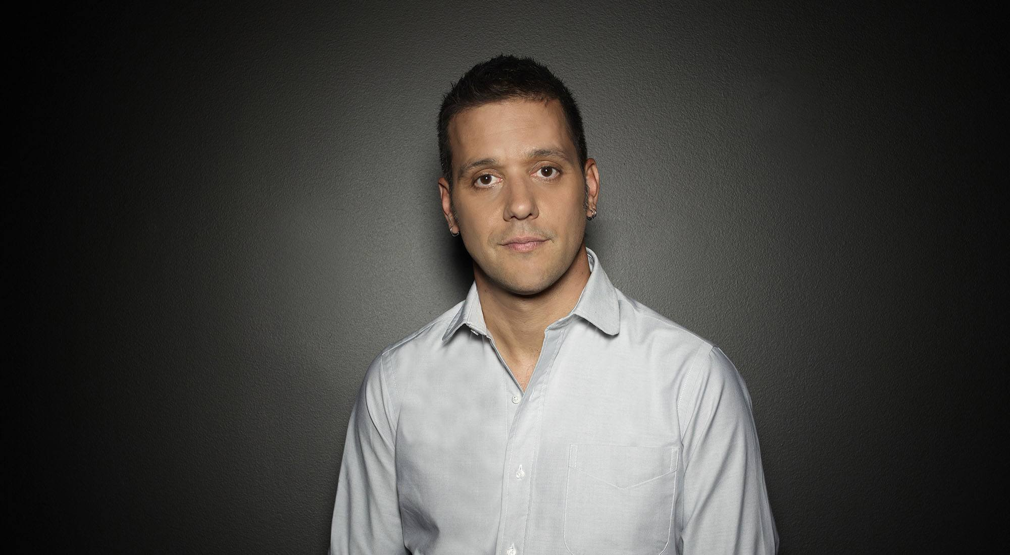 George stroumboulopoulos cbc