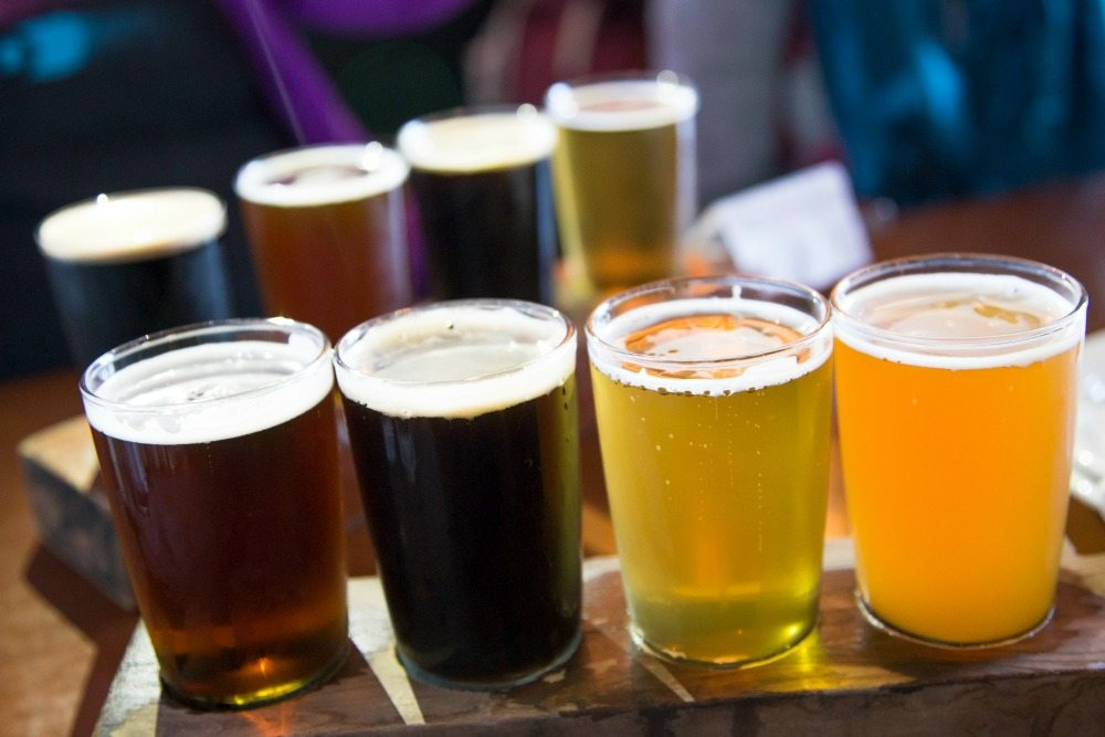 The North Shore is getting its first ever craft beer week