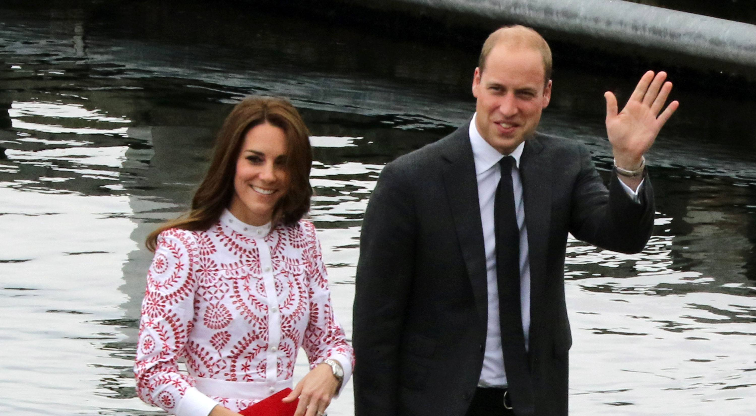 Royal tour: William and Kate draw huge crowds in Vancouver (VIDEO)