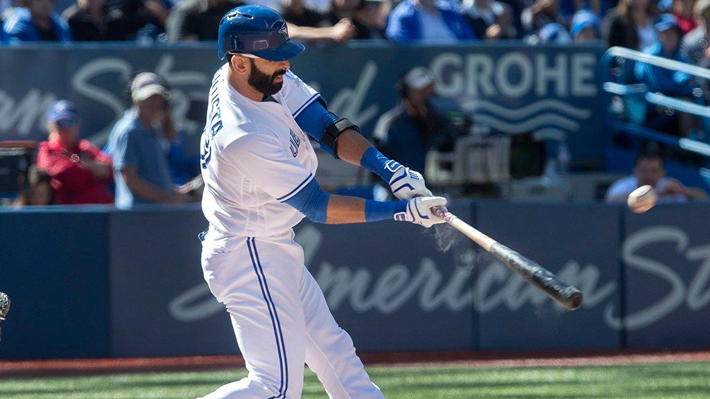 Report: Blue Jays nearing a deal with Jose Bautista