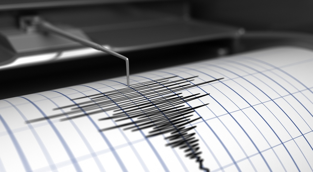 4.9 magnitude earthquake detected off west coast of Vancouver Island