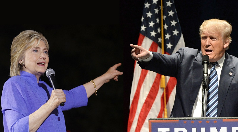 Here we go: Everything you need to know about tonight's US presidential debate