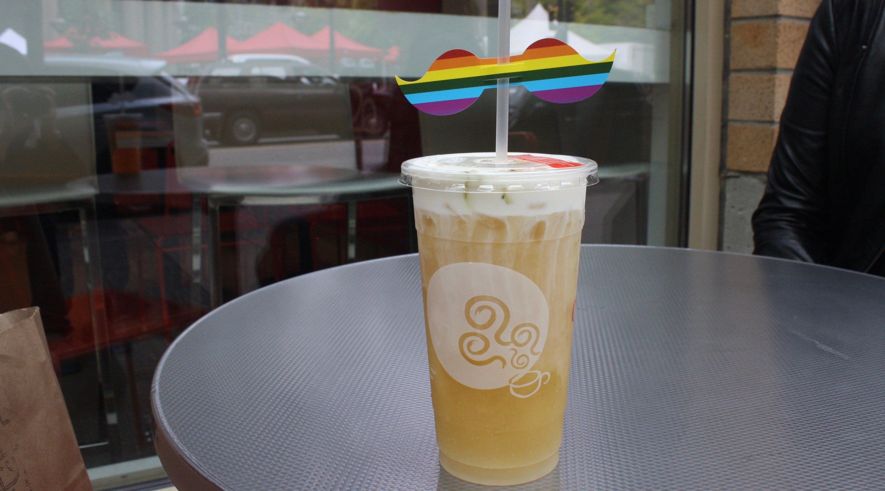 Gong Cha: Taiwanese tea empire lands in Vancouver