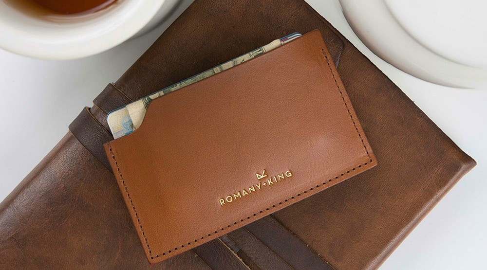 Check out these minimalistic wallets that will make you want to throw out your own