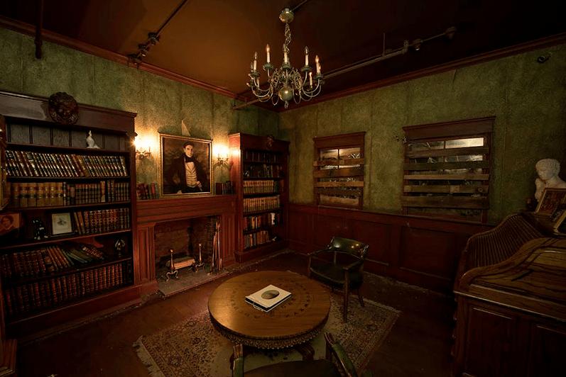 Image: SmartyPantz Escape Room
