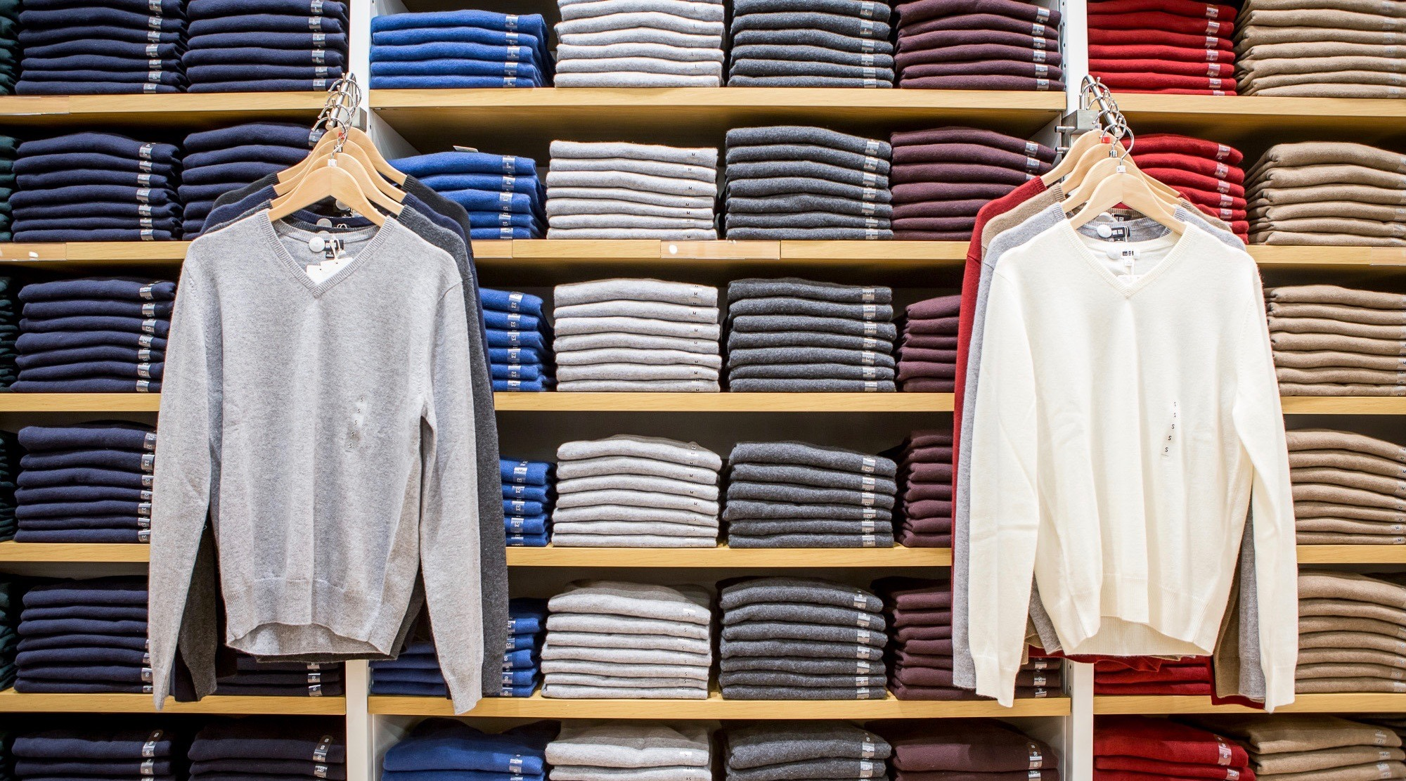Uniqlo opening three new stores in the gta this fall daily hive uniqlo toronto stopboris Images