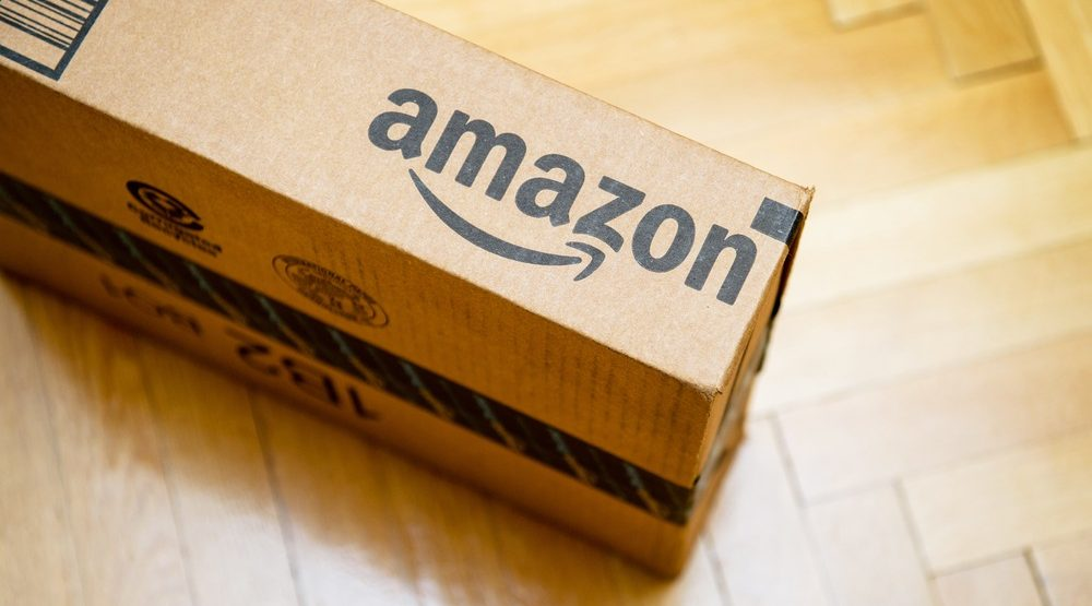 Amazon.ca slapped with $1.1 million fine from Canadian competition bureau