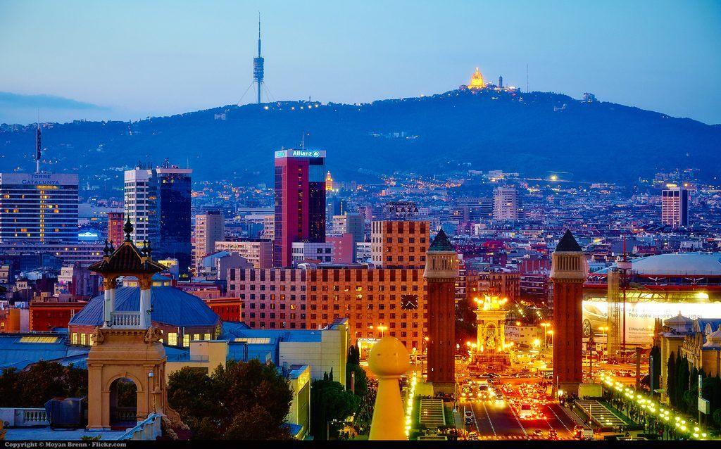 Best cities Wi-Fi