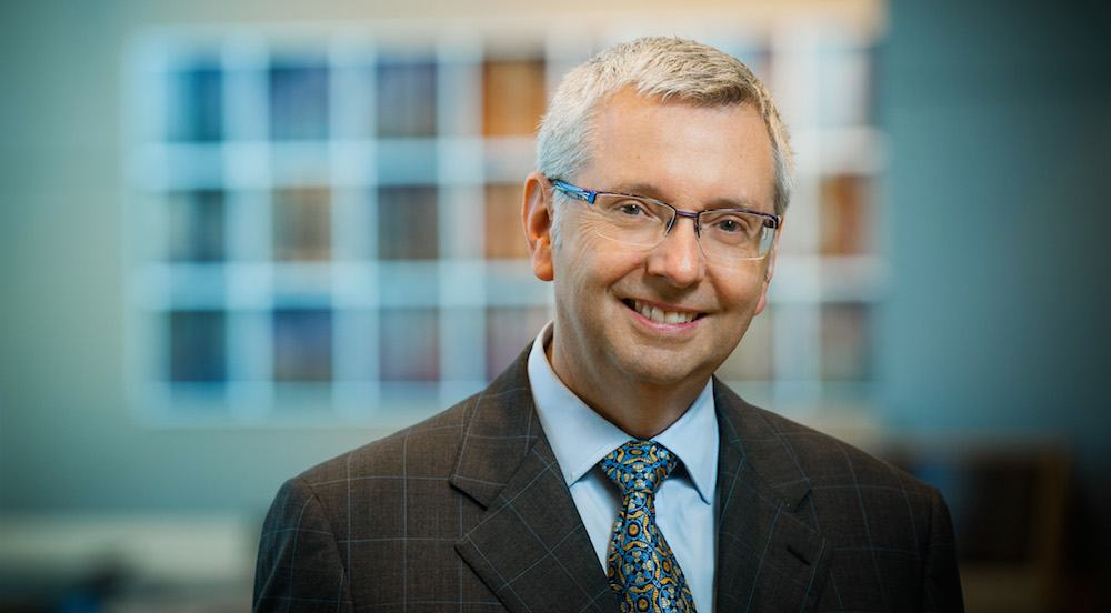 Former UBC president Stephen Toope named as head of University of Cambridge