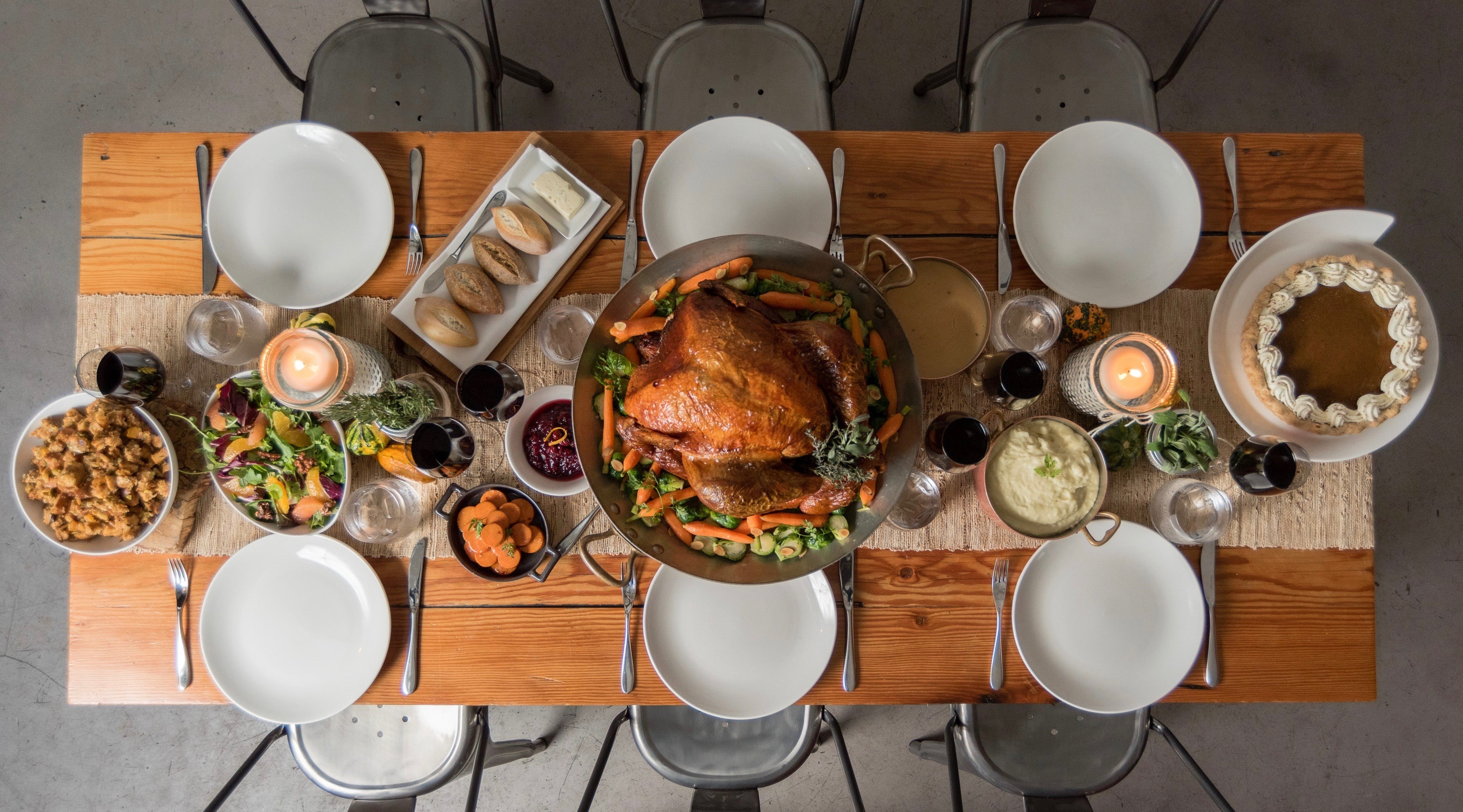 6 places to get Thanksgiving dinner to-go in Vancouver
